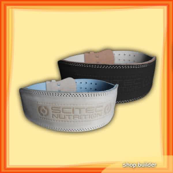 Scitec Nutrition Weightlifter belt