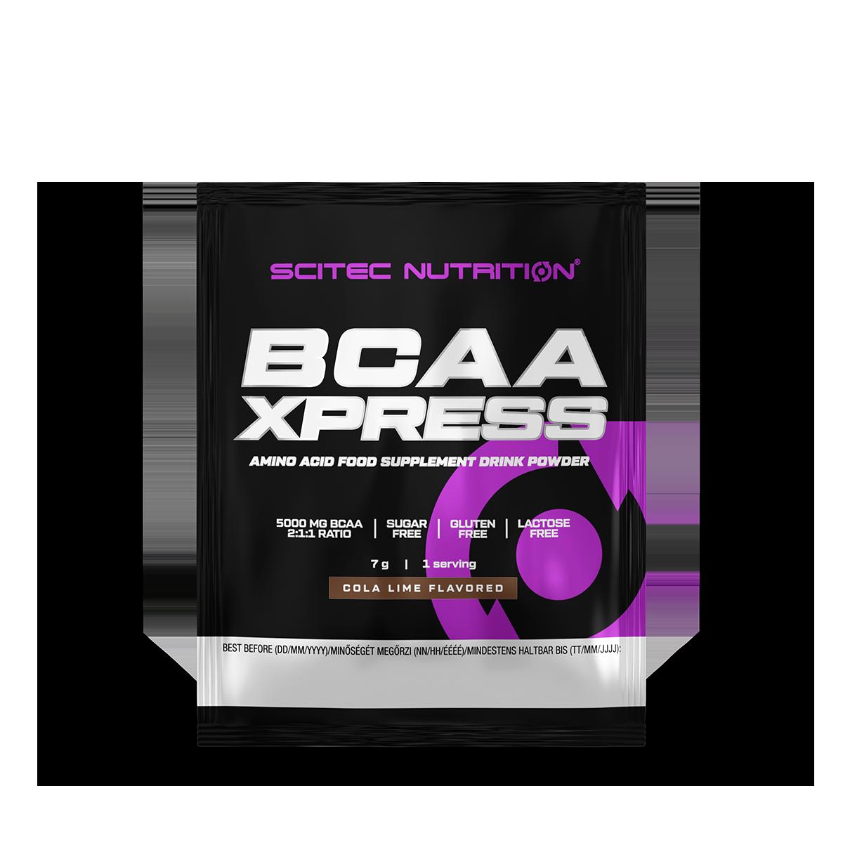 Scitec Nutrition BCAA-Xpress 7 gr.