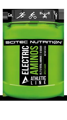 Scitec Nutrition Electric Aminos 570 gr.