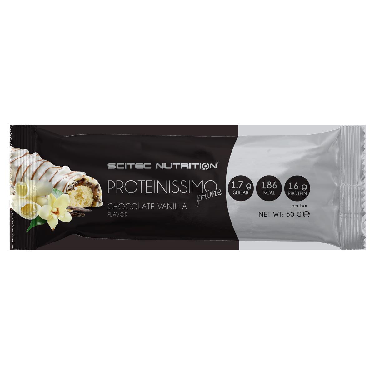 Scitec Nutrition Proteinissimo Prime 50 gr.