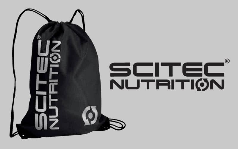 Scitec Nutrition Gym Sack